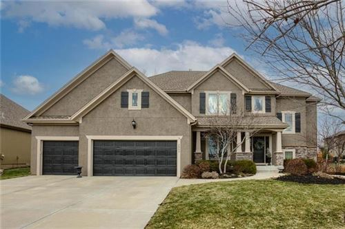 Photo of 2802 W 146th Street, Leawood, KS 66224 (MLS # 2257453)