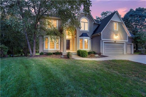 Photo of 14521 PERRY Street, Overland Park, KS 66221 (MLS # 2194459)