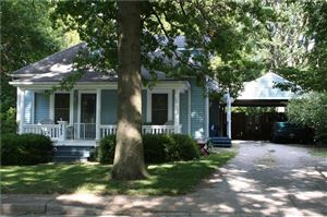 Photo of 305 Spring Avenue, Liberty, MO 64068 (MLS # 2177461)