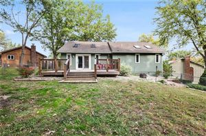 Tiny photo for 117 Charles Street, Liberty, MO 64068 (MLS # 2193464)