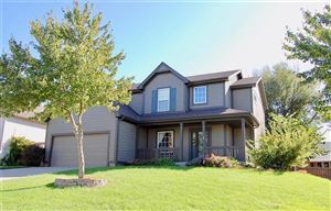 Photo of 1831 W Park Court, Olathe, KS 66061 (MLS # 2193469)
