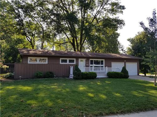 Photo of 7509 Colonial Drive, Prairie Village, KS 66208 (MLS # 2236469)