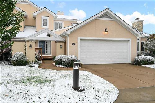 Photo of 3625 Somerset Drive, Prairie Village, KS 66208 (MLS # 2248476)