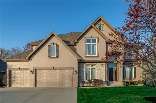Photo of 8115 Forest Park Drive, Parkville, MO 64152 (MLS # 2313476)