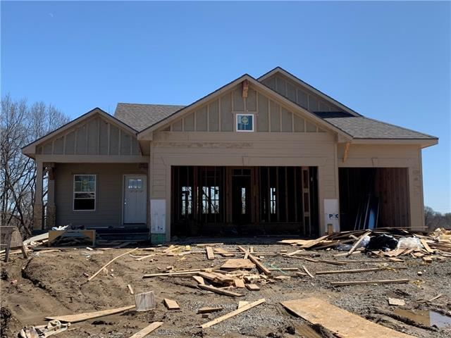 Photo of 2165 Hay Market Court, Liberty, MO 64068 (MLS # 2310477)