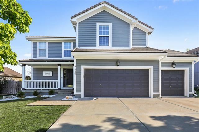 Photo for 31240 W 170th Terrace, Gardner, KS 66030 (MLS # 2321487)
