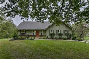 Photo of 520 Oakridge Road, Liberty, MO 64068 (MLS # 2193491)