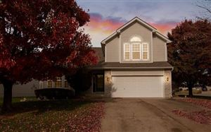 Photo of 3856 SW Windsong Drive, Lees Summit, MO 64082 (MLS # 2197497)