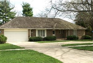 Photo of 9015 Lamar Ave Avenue, Overland Park, KS 66207 (MLS # 2175504)