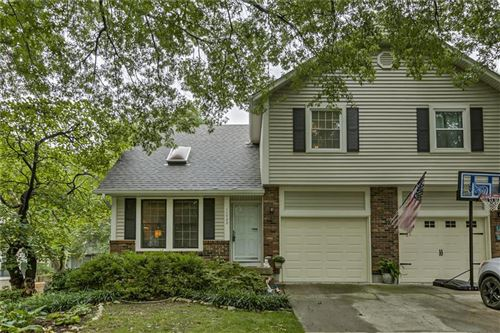 Photo of 11722 Caenen Street, Overland Park, KS 66210 (MLS # 2243505)