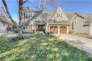 Photo of 9810 W 129th Street, Overland Park, KS 66213 (MLS # 2197532)