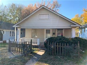 Photo of 1808 S Evanston Avenue, Independence, MO 64052 (MLS # 2197535)