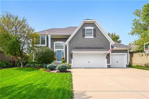 Photo of 14004 Bradshaw Street, Overland Park, KS 66221 (MLS # 2243538)