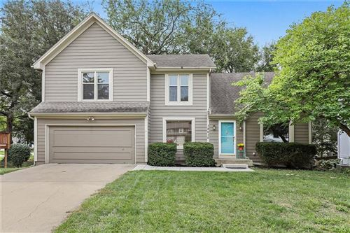 Photo of 12010 Hagan Street, Olathe, KS 66062 (MLS # 2243546)