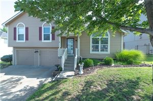 Photo of 709 Red Maple Drive, Liberty, MO 64068 (MLS # 2171567)