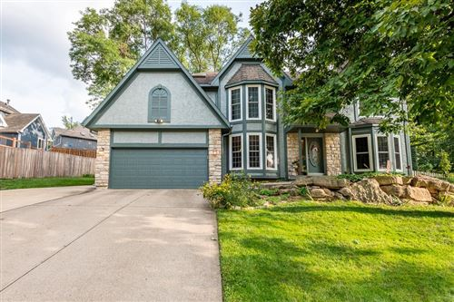 Photo of 4113 Platte Brooke Drive, Kansas City, MO 64151 (MLS # 2243569)