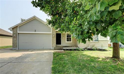 Photo of 18511 E Blackhawk Trail, Independence, MO 64056 (MLS # 2243576)