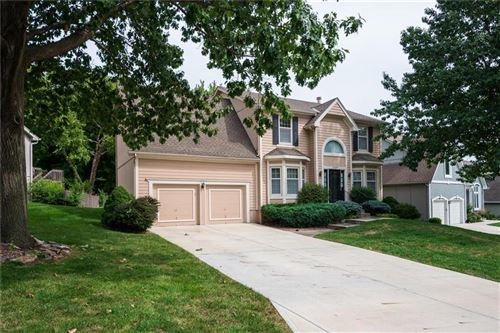 Photo of 12609 Grandview Street, Overland Park, KS 66213 (MLS # 2243577)