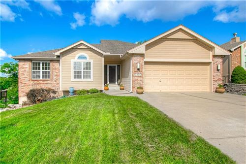 Photo of 3300 S Arrowhead Drive, Independence, MO 64057 (MLS # 2234584)