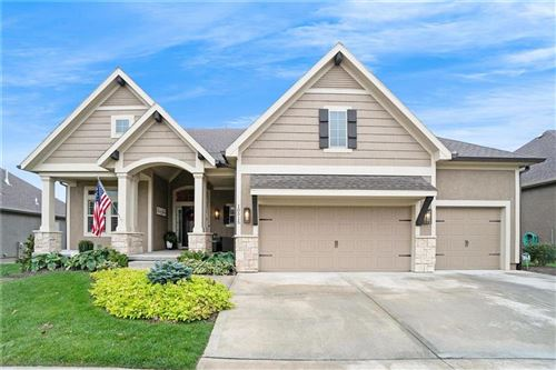 Photo of 10515 W 132nd Court, Overland Park, KS 66213 (MLS # 2249584)