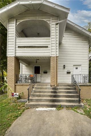 Photo of 344 Spruce Avenue, Kansas City, MO 64124 (MLS # 2351589)