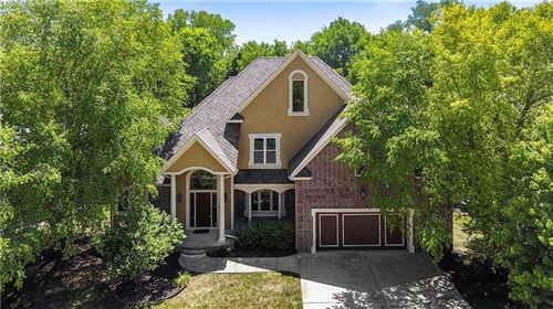 Photo of 8120 Forest Park Drive, Parkville, MO 64152 (MLS # 2230593)