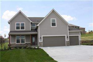 Photo of 831 Canyon Lane, Lansing, KS 66043 (MLS # 2090596)