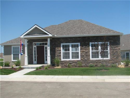 Tiny photo for 1419 S 3rd East Street, Louisburg, KS 66053 (MLS # 2204600)