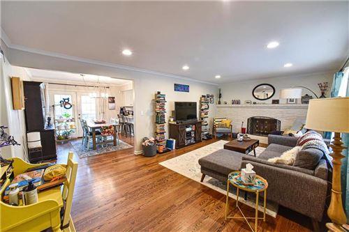 Tiny photo for 401 W 96th Terrace, Kansas City, MO 64114 (MLS # 2248600)