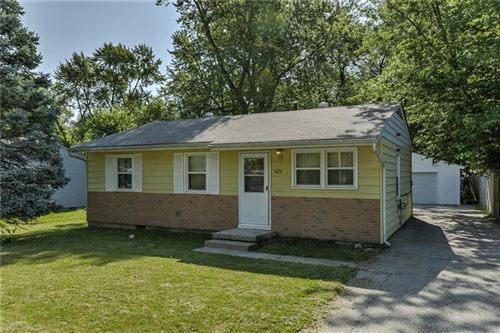 Photo of 5123 N BRISTOL Avenue, Kansas City, MO 64119 (MLS # 2230603)