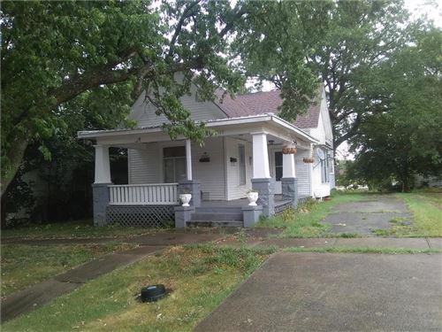 Photo of 117 N Judson Street, Fort Scott, KS 66701 (MLS # 2233603)