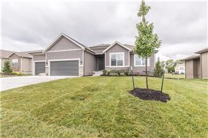 Photo of 18517 W 194th Street, Spring Hill, KS 66083 (MLS # 2146604)