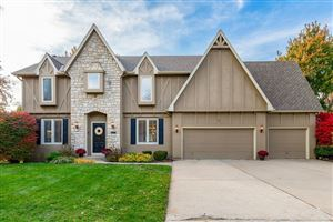 Photo of 8614 W 138th Terrace, Overland Park, KS 66223 (MLS # 2195606)