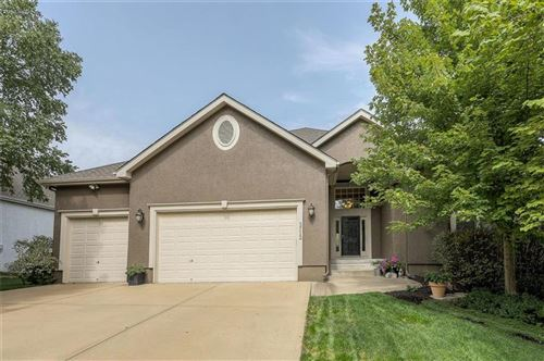 Photo of 3712 W 157th Street, Overland Park, KS 66224 (MLS # 2243612)
