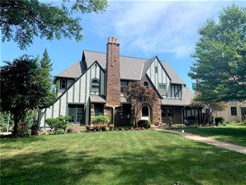 Photo of 644 W Meyer Boulevard, Kansas City, MO 64113 (MLS # 2230613)