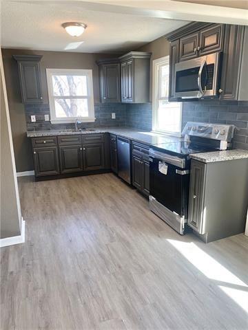 Photo for 3311 Freeman Avenue, Kansas City, KS 66102 (MLS # 2312618)