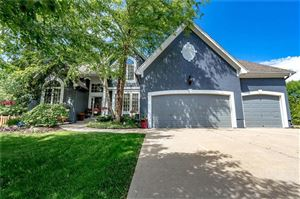Photo of 3619 W 156 Terrace, Overland Park, KS 66224 (MLS # 2157626)
