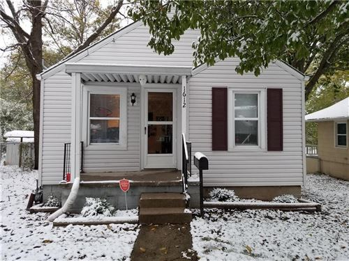 Photo of 1612 W College Street, Independence, MO 64050 (MLS # 2249630)