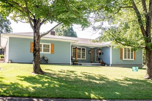 Photo of 513 Brown Circle Drive, Osawatomie, KS 66064 (MLS # 2230633)
