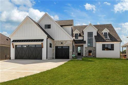 Photo of 12315 W 169 Terrace, Overland Park, KS 66221 (MLS # 2256637)