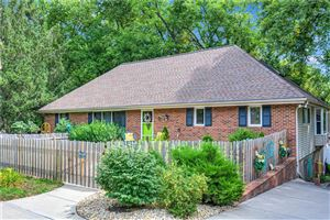 Photo of 601 N Fairview Avenue, Liberty, MO 64068 (MLS # 2184638)