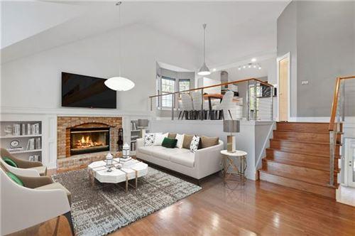 Photo of 14945 W 124th Terrace, Olathe, KS 66062 (MLS # 2351650)