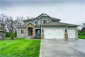 Photo of 14797 S Turnberry Street, Olathe, KS 66061 (MLS # 2058657)