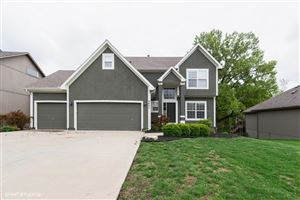 Photo of 9805 N Donnelly Avenue, Kansas City, MO 64157 (MLS # 2164659)