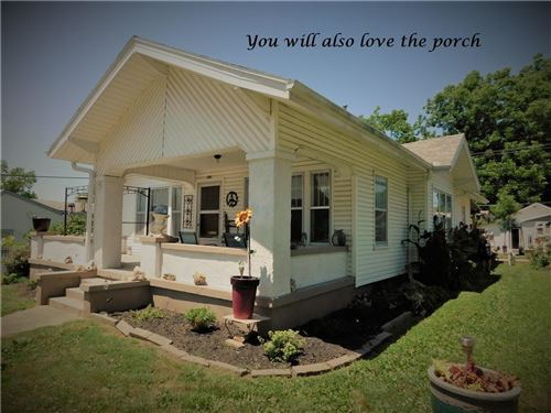 Photo of 306 W 3rd Street, Holden, MO 64040 (MLS # 2230666)
