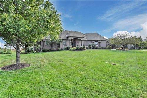 Photo of 12401 W 156th Street, Overland Park, KS 66221 (MLS # 2243685)