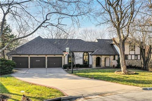 Photo of 12310 Overbrook Court, Leawood, KS 66209 (MLS # 2207686)