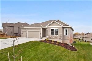 Photo of 21212 W 190 Terrace, Spring Hill, KS 66083 (MLS # 2147691)