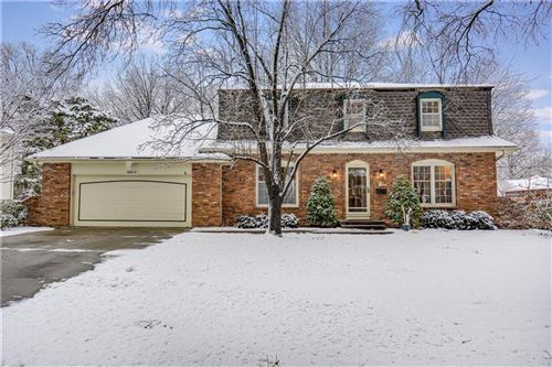 Photo of 10013 Ballentine Street, Overland Park, KS 66214 (MLS # 2204697)