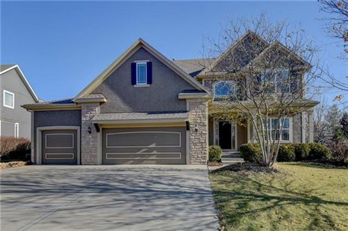 Photo of 15621 Slater Street, Overland Park, KS 66221 (MLS # 2258697)